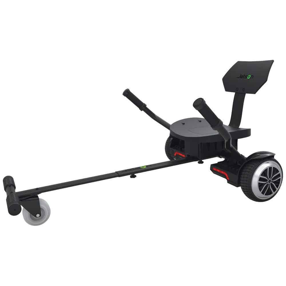 Electric Go Kart for Kids – Jetson Phantom