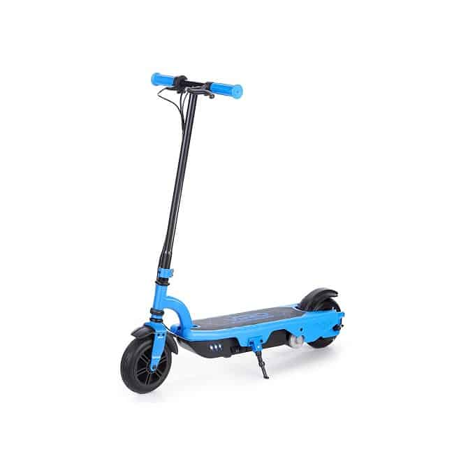 Kids Electric Scooters Viro Rides Vr 550e