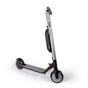 Fastest Electric Scooters - Segway ES4 Ninebot
