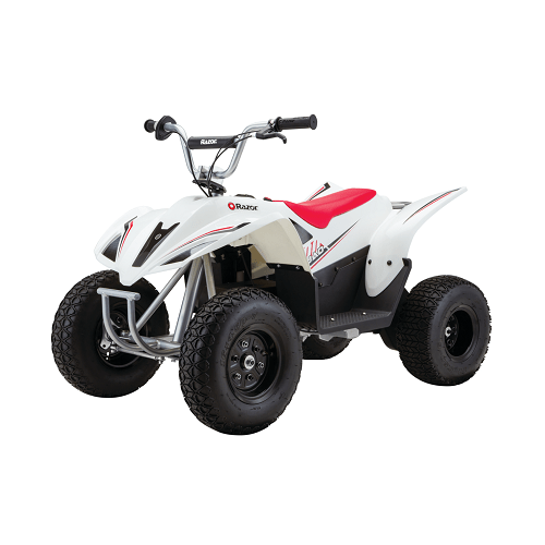 Razor Dirt Quad 500 Review 2020