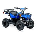Rosso Motors eQuad X