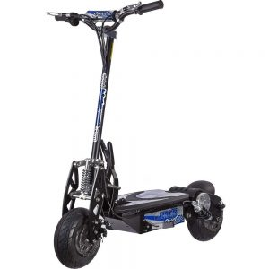 fastest electric scooters - uberscoot 1000w