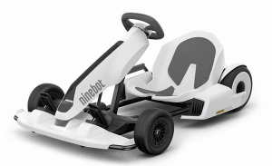 Electric Go Kart Kit