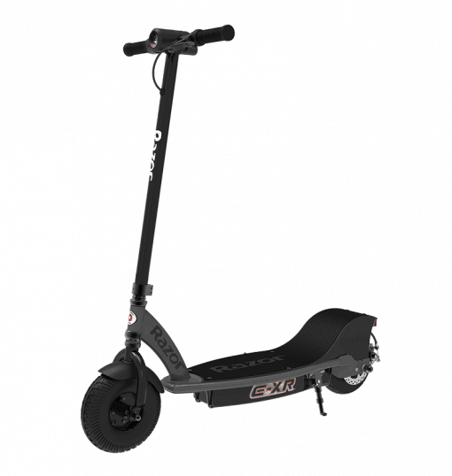 Razor Electric Scooter >> Is The E Xr The Best Razor Electric Scooter Ever Wild