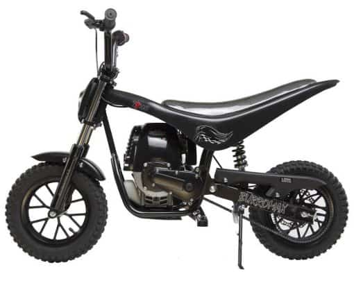 Gas Powered Mini Dirt Bike - Burromax TT40