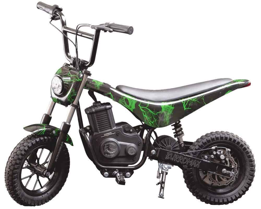 Burromax TT350R Electric Dirt Bike