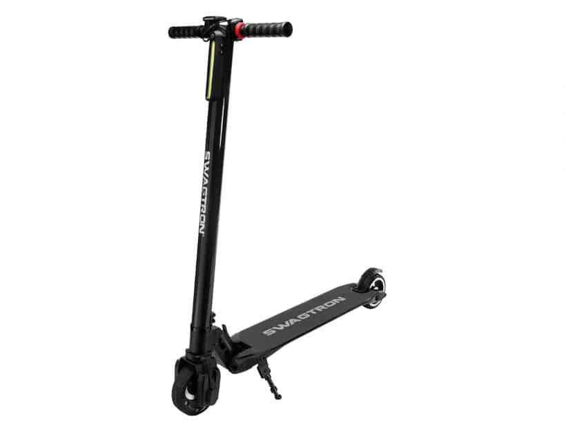 swaggtron swagger 1 adult electric scooter