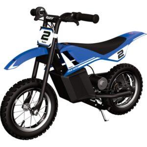 Blue Razor MX125