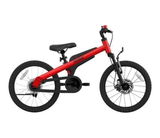 Ninebot Kids 18 Inch Electric Bike