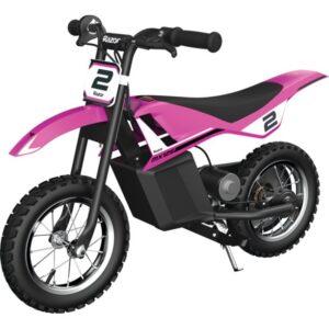 Pink Razor MX125
