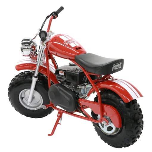 Coleman Powersports Mini Bike - CT200U-EX