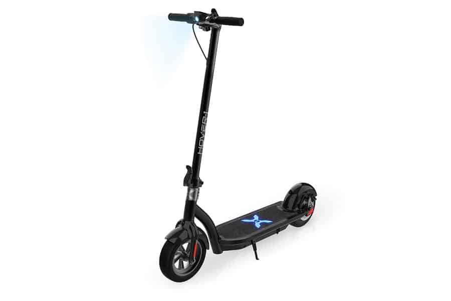 Hover-1 Alpha Electric Scooter Review
