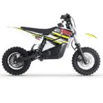 SSR Motorsports SZR800 electric dirt bike