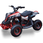 Electric Quad for Kids - SYX Moto Bruiser 800w