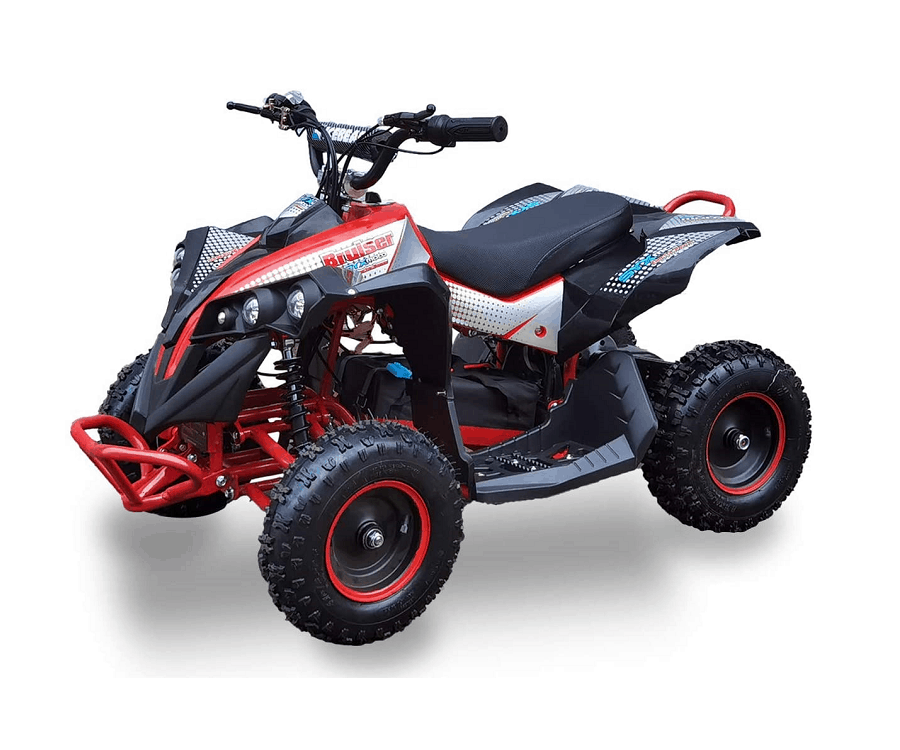 Electric Quad for Kids – SYX Moto Bruiser