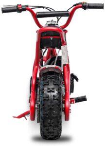 Kids Gas Mini Dirt Bike - DB003