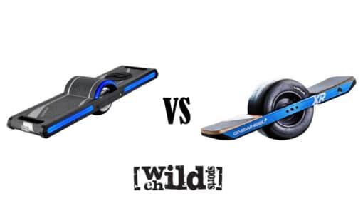 Surfwheel VS Onewheel Review